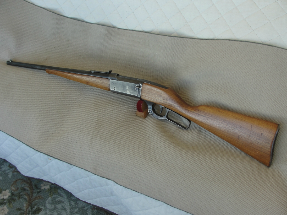 Savage 1899 SRC 30-30 LEVER ACTION - Picture 1
