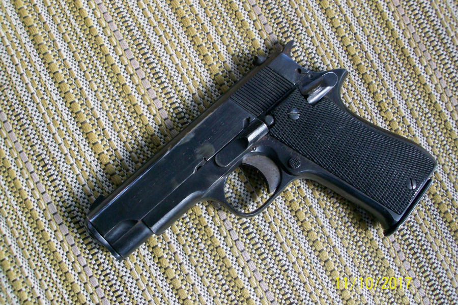 Star Bm Compact 1911 Style 9mm Luger For Sale at GunAuction